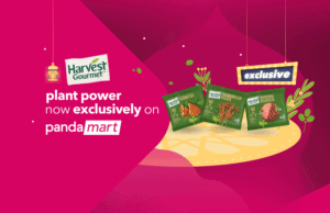 Read more about the article Calling All Foodies! Nestle Harvest Gourmet Is Now Available Only On pandamart For Limited Time Only