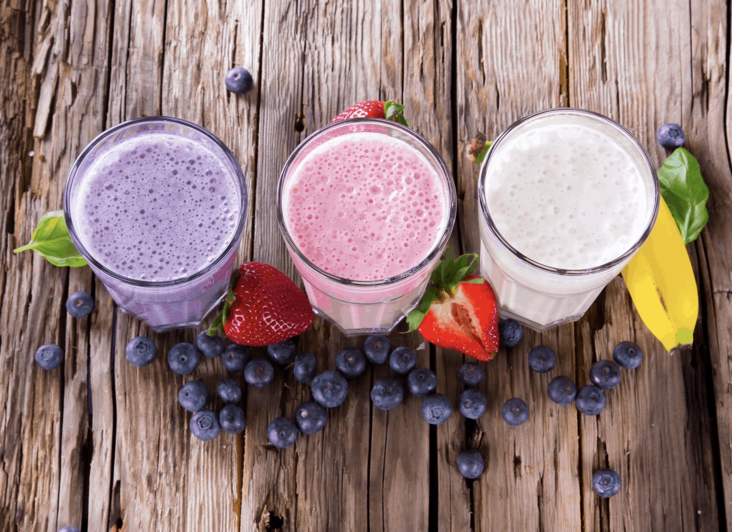Read more about the article Apakah itu Minuman Protein dan Mampukah ia Menurunkan Berat Badan?