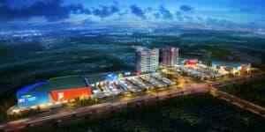 Read more about the article Sunway Dan Nec Malaysia Melakar Perjalanan Baharu Menerusi Pusat Kecemerlangan Baharu