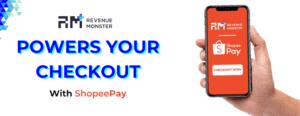 Read more about the article Revenue Monster Dan Shopeepay Bergabung Untuk Kemudahan Pembayaran Tanpa Tunai Pkp Ini