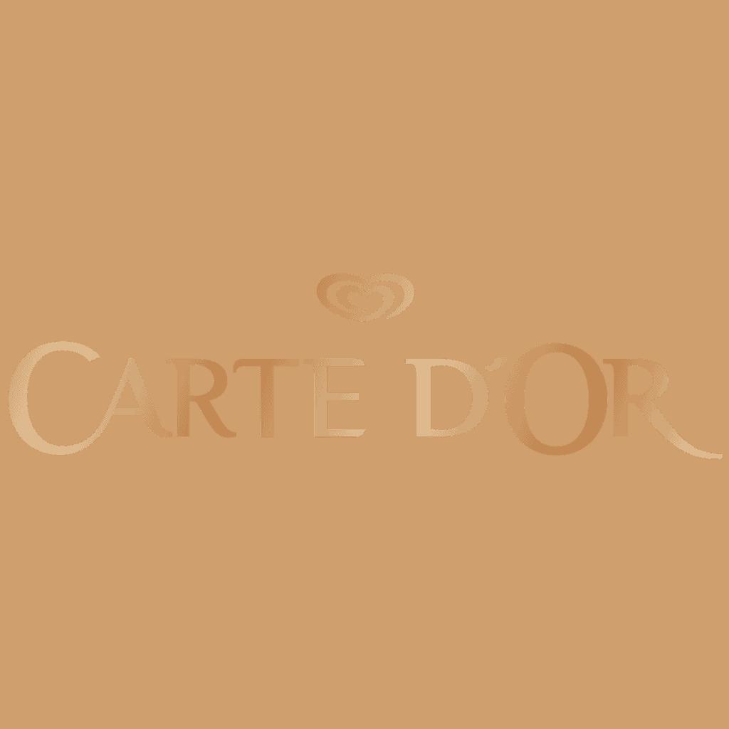 Carte D'Or Logo