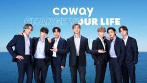 Read more about the article BTS dan Coway Menginspirasi Rakyat Malaysia Untuk Menikmati Tidur Nyenyak Yang Mengubah Kehidupan