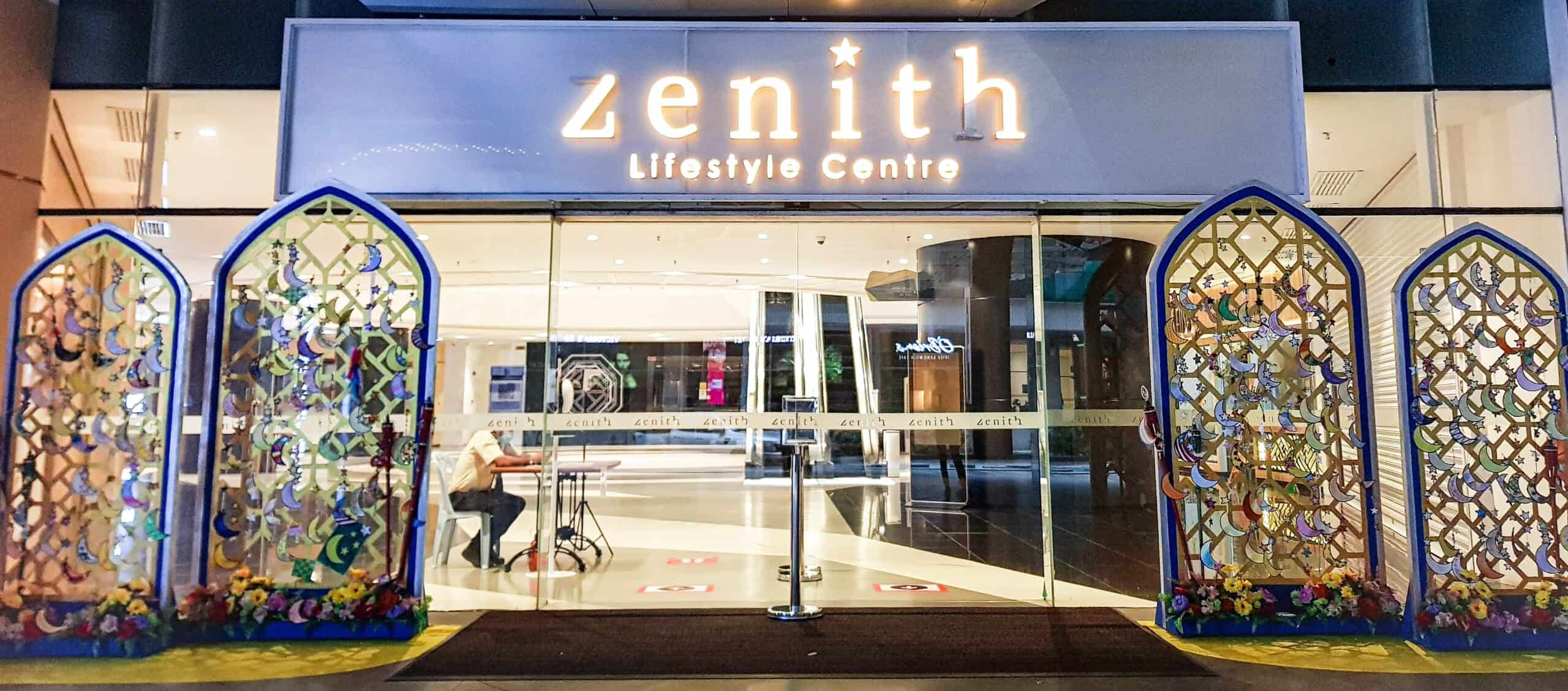 Read more about the article Kid's Crafts Competition by Zenith Lifestyle Centre attracts over 150 submissions