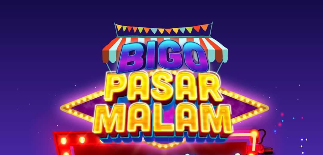 """Read more about the article Bigo Live Brings the Night Market Home with """"Bigo Pasar Malam"""""""