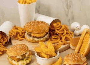 Read more about the article Roll Up Your Sleeves And Indulge In The Best Sloppy, Drool-Worthy Burgers On foodpanda