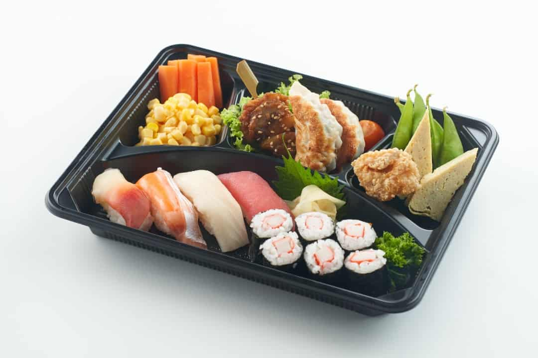 Read more about the article Tokyo's Street's 10 Best Bento Boxes to Satisfy Those Cravings!