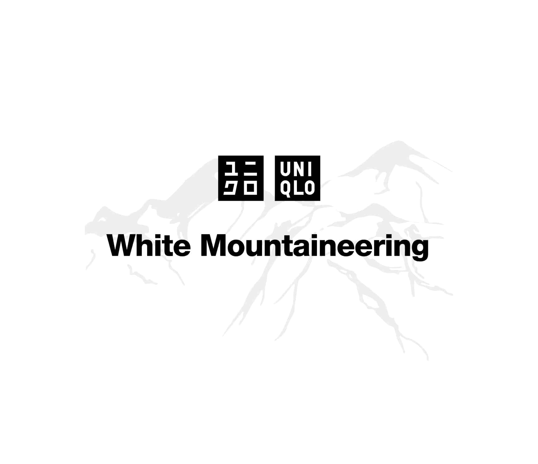 Read more about the article UNIQLO and White Mountaineering