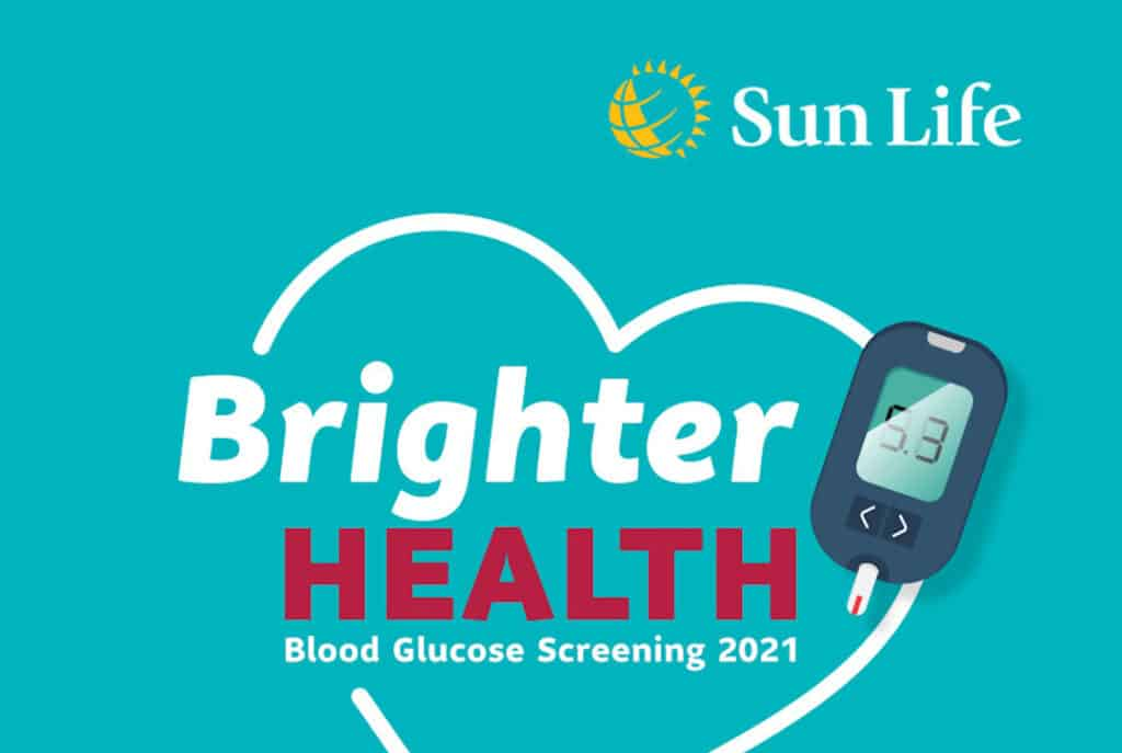 Sun Life Malaysia Urges Continued Focus On Diabetes Prevention Amid Pandemic