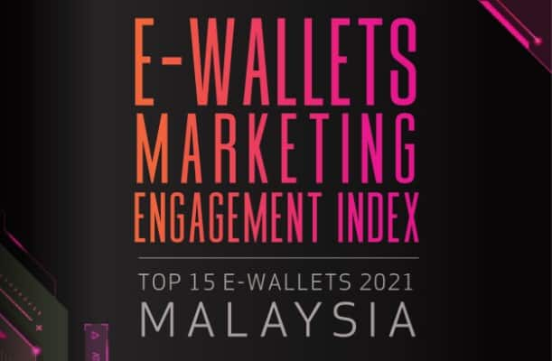 Malaysia E-Wallet Brands' Unbalanced Approach to Marketing Engagement