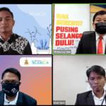 """Bantuan Kewangan """"One-Off"""" Disalur Kepada 17 Persatuan Pelancongan Negeri Selangor Menerusi Pakej Kita Selangor 2.0"""