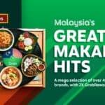 Merai Segalanya Lokal Bersama Grab di Hari Malaysia
