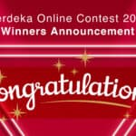 Première Hotel Announced Winners For Creative Entries Depicting A Sense Of Patriotism In Celebrating Merdeka At Home