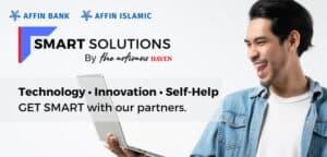 Read more about the article The Artisans Haven™ Memperluas Sokongan dalam Perkhidmatan 'Smart Solution' dengan Kerjasama bersama Affin Bank bagi Membantu PKS Tempatan