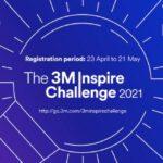 Generasi bakal pemimpin, pemikir, dan pencipta dari benua serantau akan mempamerkan inovasi terhebat mereka dalam The 3M Inspire Challenge