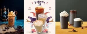 Read more about the article Celebrate International Coffee Month with The Coffee Bean & Tea Leaf®