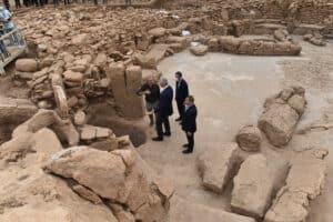 Read more about the article Türkiye Menyinari Warisan Neolitiknya dengan TAŞ TEPELER