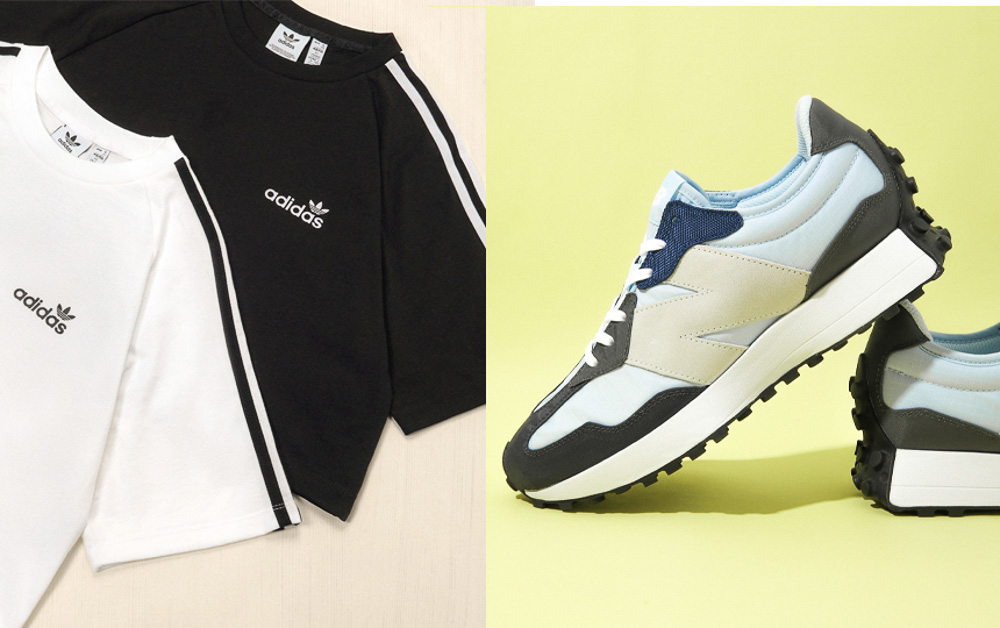 Shop The Newest Exclusives Now at JD Sports Malaysia and Pay Later with hoolah