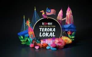 Read more about the article Terokai lokasi pelancongan terbaik di Malaysia dengan koleksi Edisi Terhad Kotex® Teroka Lokal
