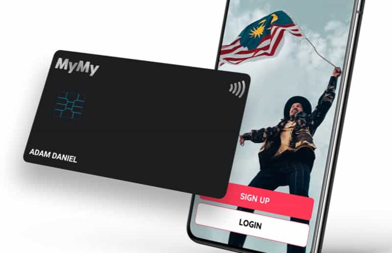 MyMy partners with Mastercard to empower Malaysians with a new breed of financial services