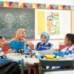 """Oxy Berkolaborasi Dengan Yayasan Pintar & Watsons Untuk Memberi Sokongan Pendidikan Kepada Golongan Kanak-Kanak Kurang Berkemampuan Melalui Kempen """"Sending Love & Care"""""""