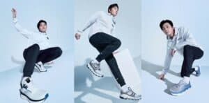 """Read more about the article Say """"Annyeonghaseyo"""" to PARK SEO JUN, Top South Korean Star and Newly-Appointed Skechers Regional Brand Ambassador"""